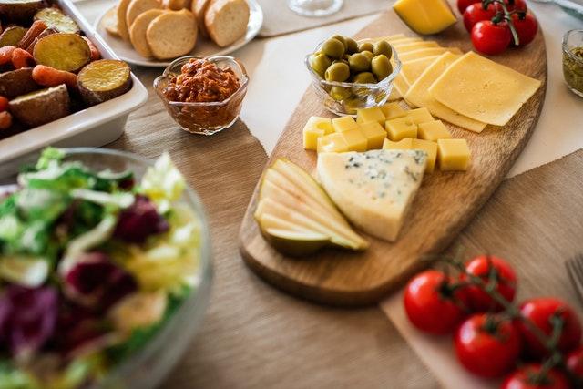 cheese subscription box uk
